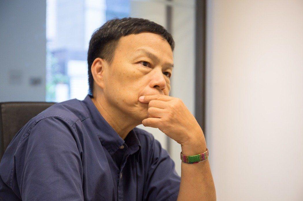 王小棣。 圖/聯合報系資料照