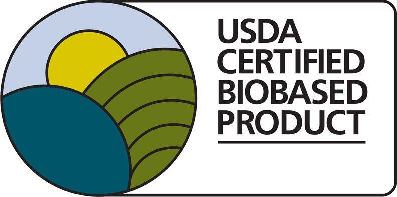 福盈科技紡織用生質特用化學品,取得美國農業部生質優選產品認證(USDA Bio ...