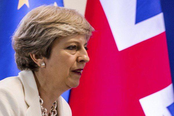 梅伊:英脫歐後 歐洲法院不再具管轄權