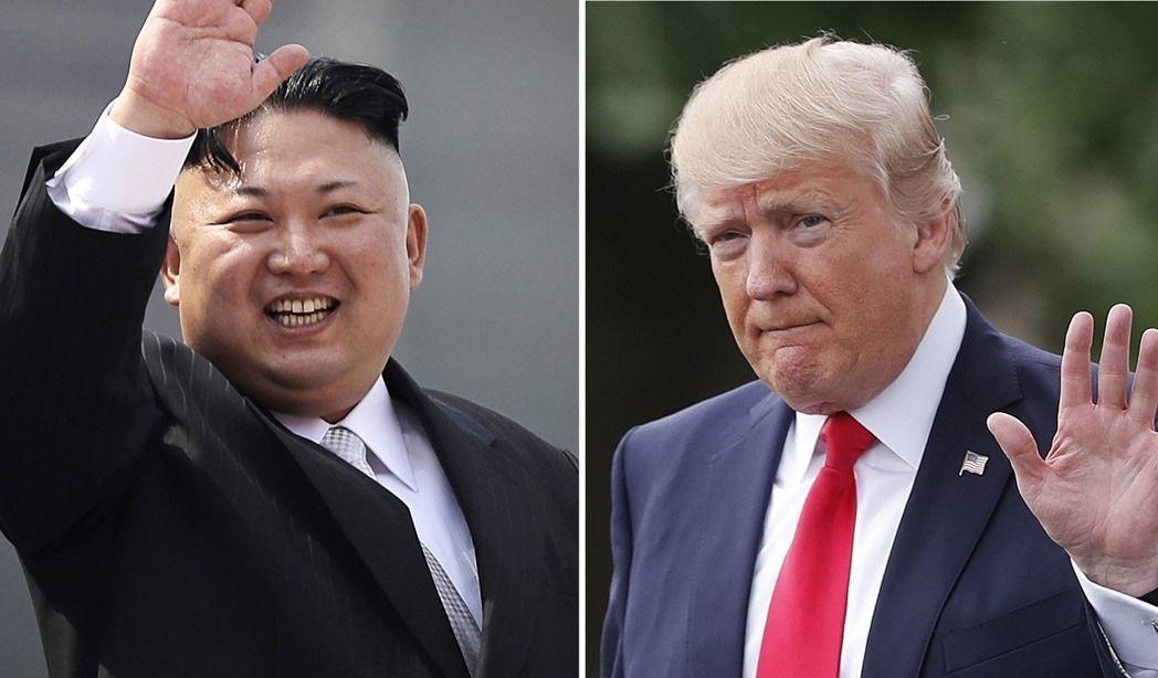 川普稱金正恩開始尊重美國 北韓狠打臉