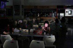 平時缺乏能源溝通,停電只好亂罵一通