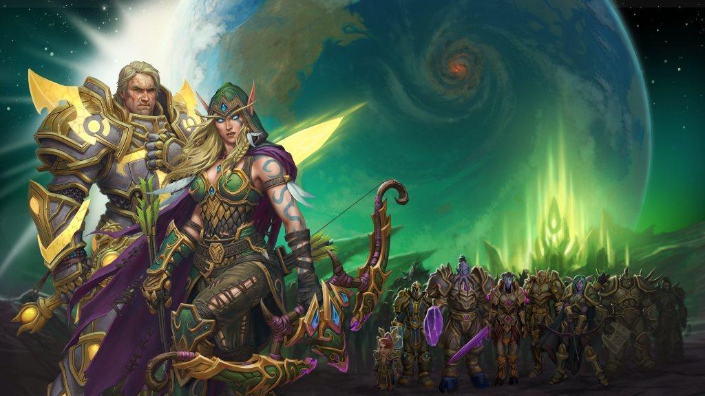 版本更新7.3《魔獸世界:阿古斯之影》即將於 8 月 31 日上線