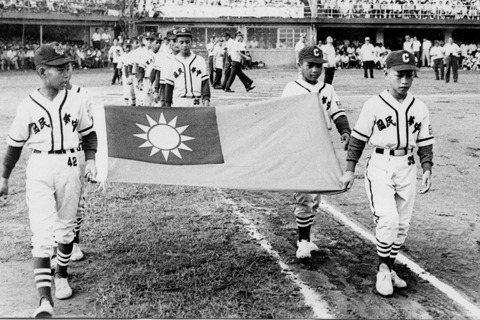 1968年紅葉少棒「敝日神話」讓台灣興起少棒熱,但也因後續爆出超齡與冒名頂替爭議而蒙上陰影。 圖/聯合報系資料照