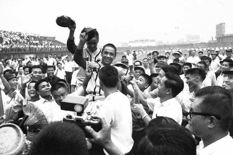 紅葉少棒隊為威廉波特開了大門,也開啟了那個世代的少棒風潮,自此改變了台灣棒球的發...