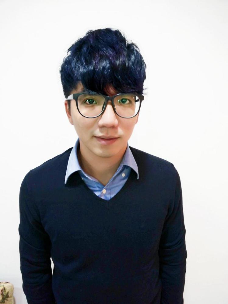 髮型創作/Atina時尚沙龍 - GiGi Wang。圖/HairMap美髮地圖...