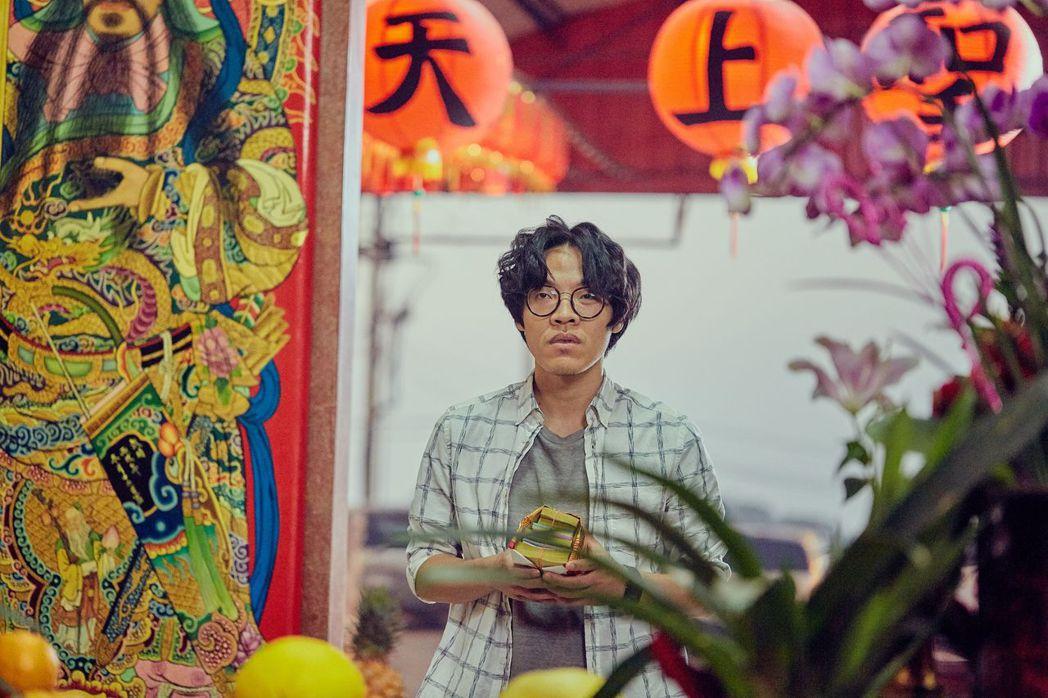 盧廣仲主演的「花甲男孩轉大人」將播出完整版。圖/台視提供