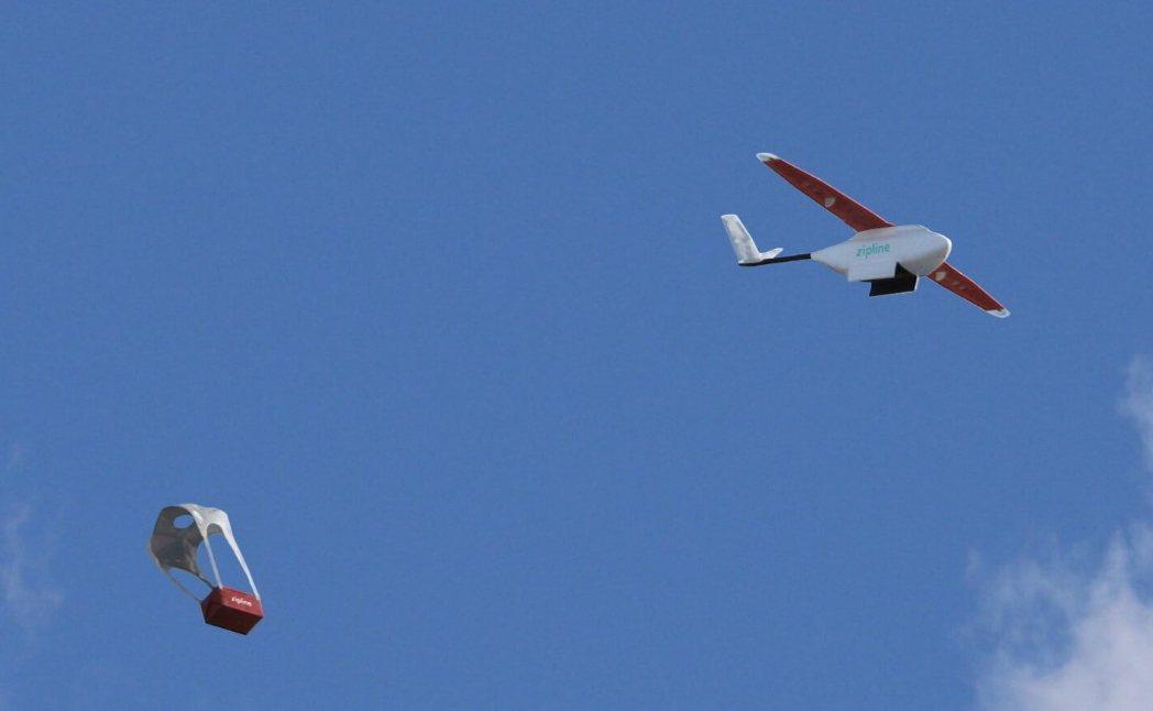 東非國家坦尚尼亞政府與美國著名的齊普林物流公司合作,推出號稱全球最大無人機配送服...