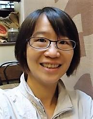 國家衛生研究院國家環境醫學研究所協同研究員陳乃慈
