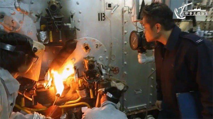 圖片來源/中華民國海軍