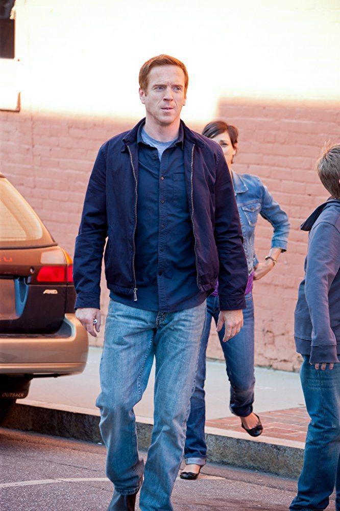 戴米恩路易斯只主演「反恐危機」前3季,卻因此劇獲得艾美獎視帝。圖/摘自imdb