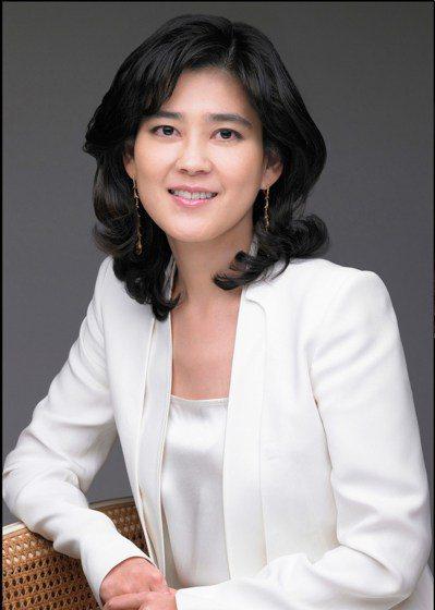 三星太子李在鎔身繫囹圄,大公主李富真被投資人寄予厚望。(路透)
