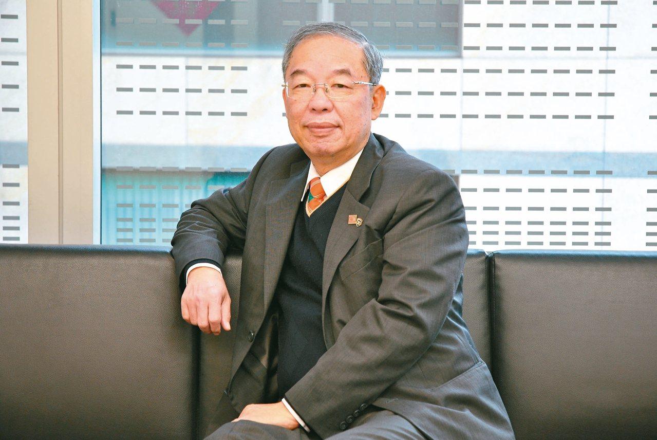 中信房屋副總經理劉天仁
