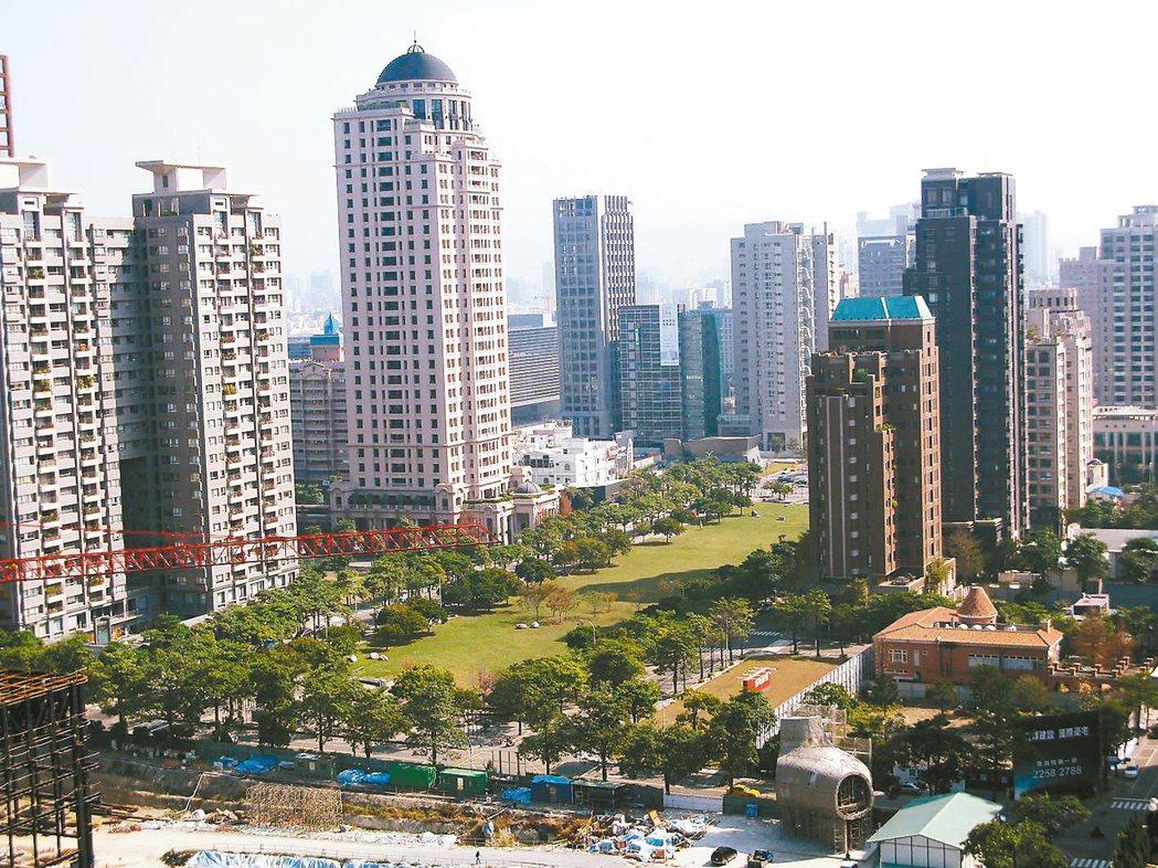 建商讓利成為趨勢,最新市調指出,台中市包括北屯及海線港區兩區房價,建商推案價格陸...