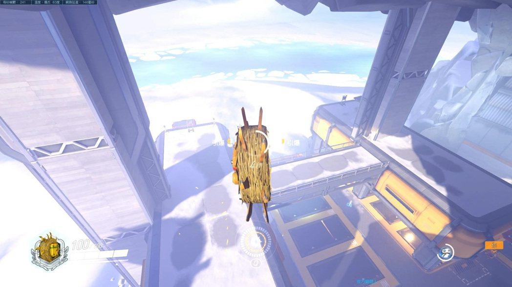 炸彈鼠的修正是不是真的可以讓炸彈鼠重返戰場?