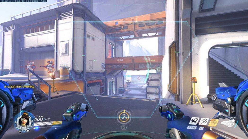 D.VA的防禦力場時間被減半,是玩家最不能接受的調整。