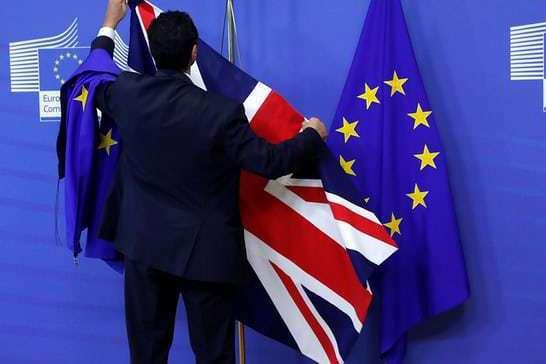 英國脫歐第3輪談判 預將攻防核心議題