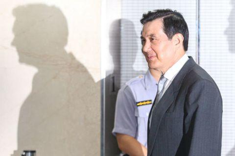 馬英九洩密案:更需大是大非的院際調解權