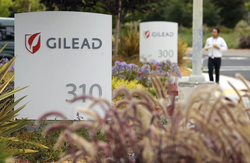 吉利德科學公司(Gilead Sciences)宣布,將以現金119億美元收購美...