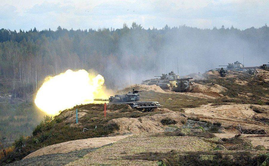俄國軍演將登場 超大規模引關注