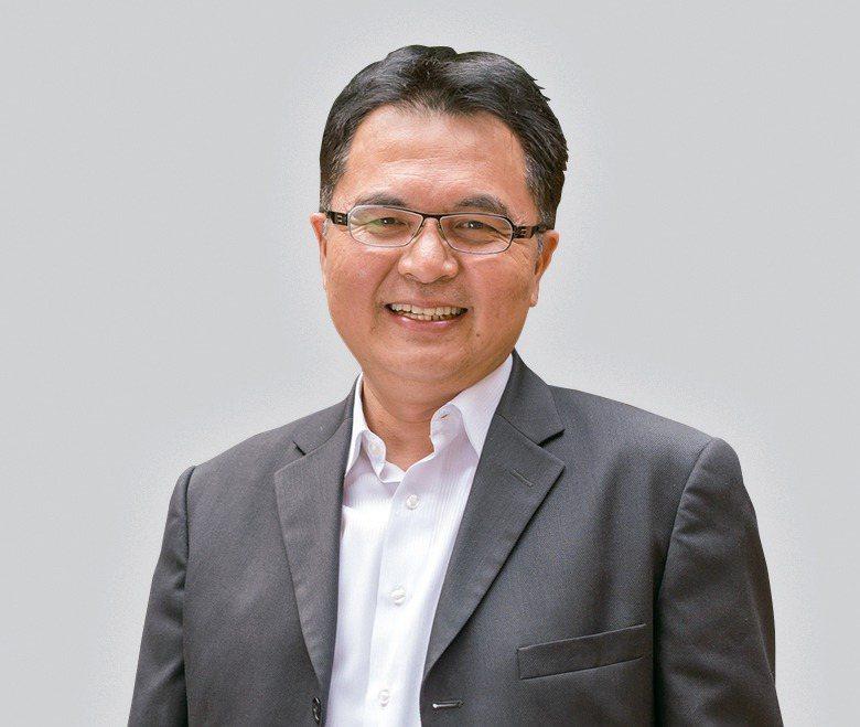 資策會科技法律研究所所長蕭博仁 (本報系資料庫)