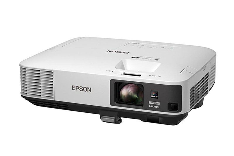 EB-2065搭載Epson 3LCD投影技術,提供色彩亮麗鮮明投影影像,具備1...