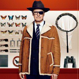 《金牌特務2》海報、預告釋出 柯林佛斯紳士穿搭就是這麼帥