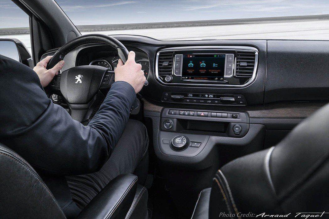 圖/Peugeot提供