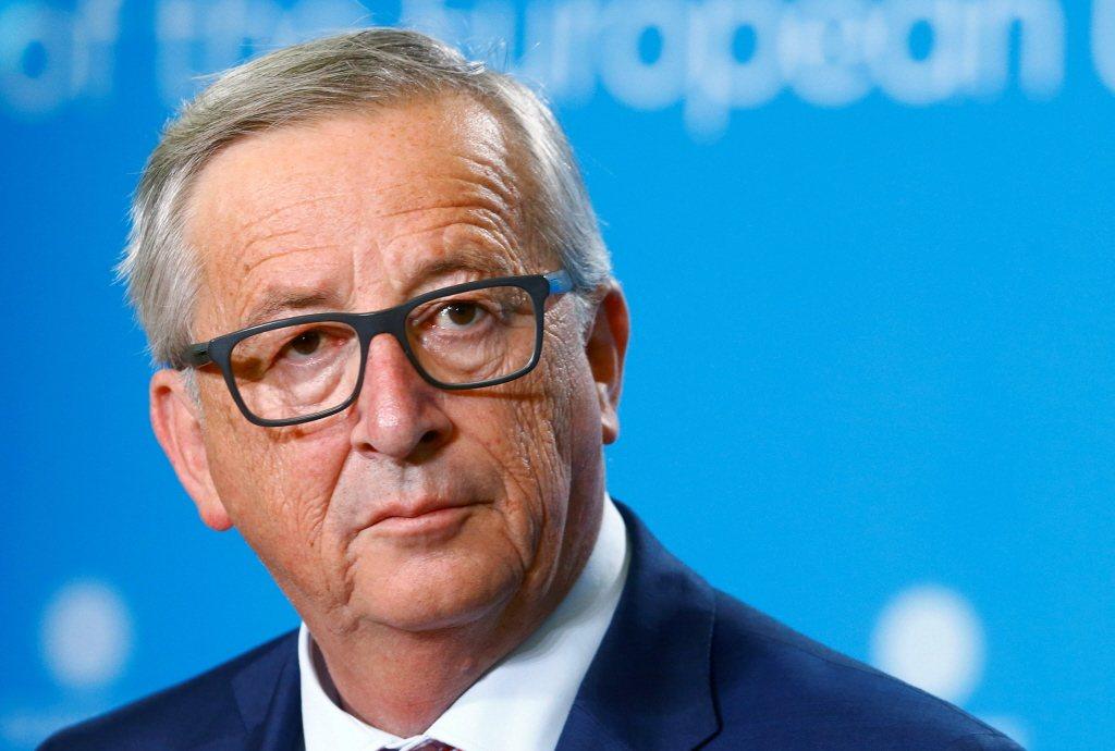 統合歐元區 榮科籲任命歐盟財政部長