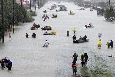 應變災害的方法:如何降低民眾與救難人員的傷亡?
