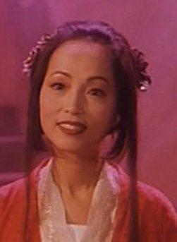 苑瓊丹在周星馳喜劇中最常演老鴇。圖/摘自HKMDB