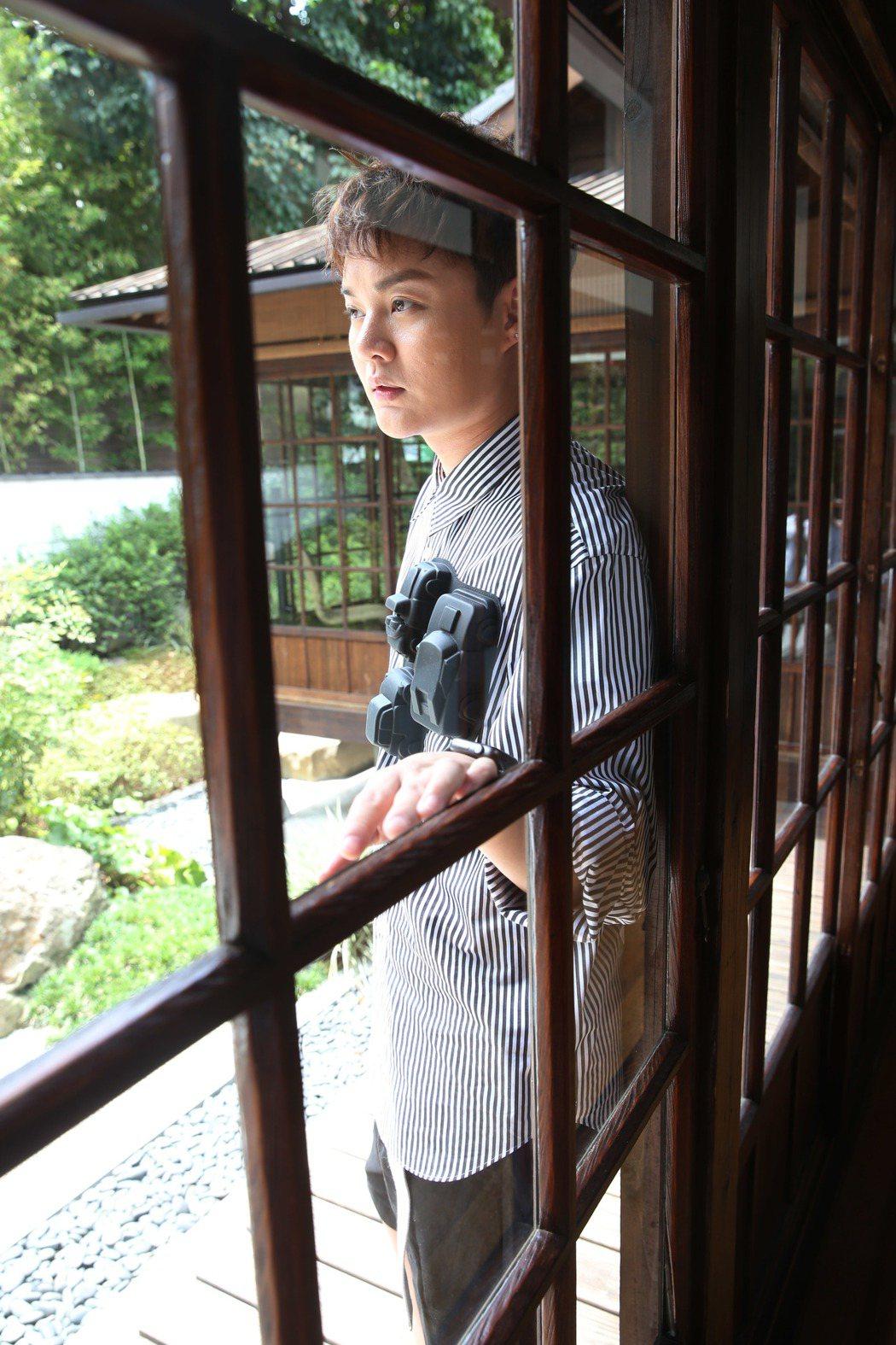 台語小天王許富凱日本遊學3個月歸來,年底將舉辦「讓歌延續」音樂會、新專輯蓄勢待發...