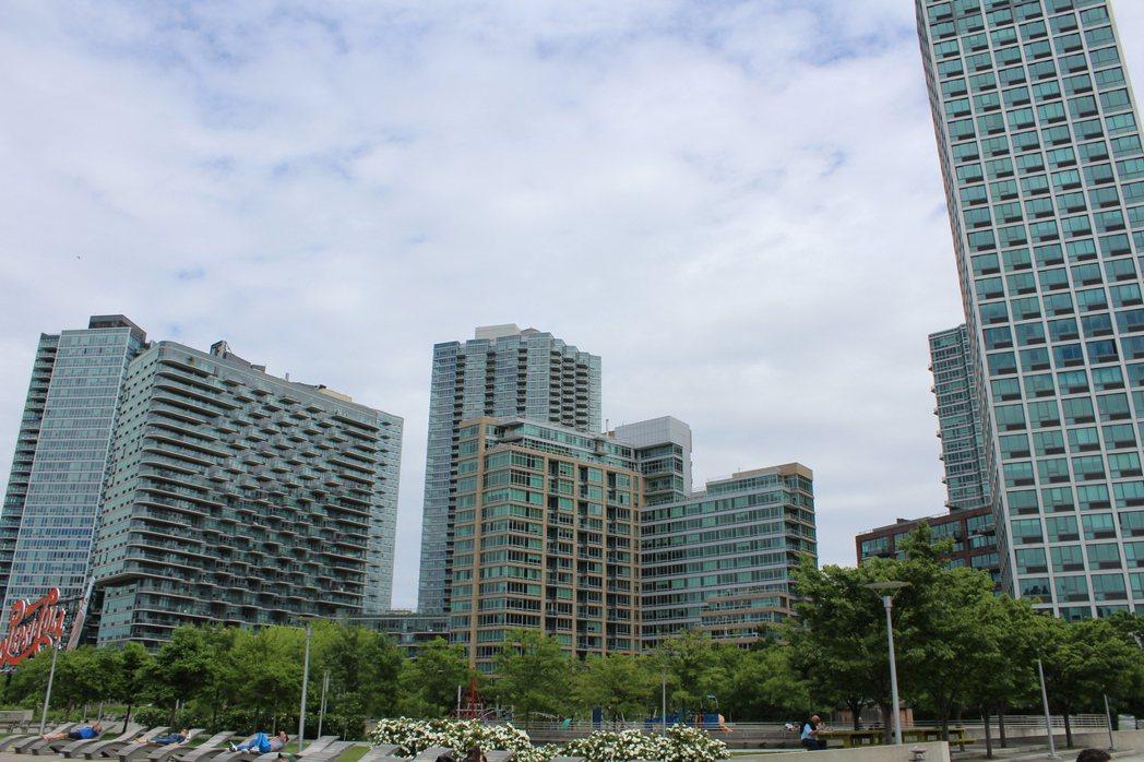 皇后區長島市。(本報檔案照片)