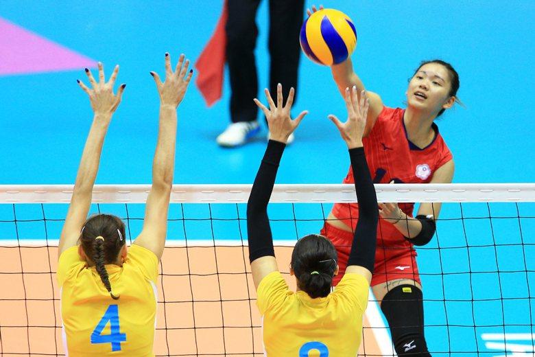 世大運過後,台灣應該建立更規律的運動賽事,除爭取巡迴賽的單站賽事,籃球、排球更應該建立職業聯賽。 圖/聯合報系資料照