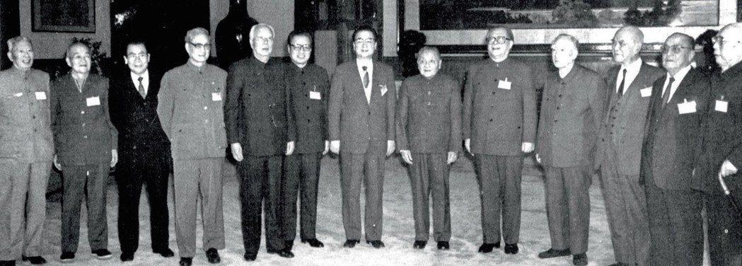 圖:新華社