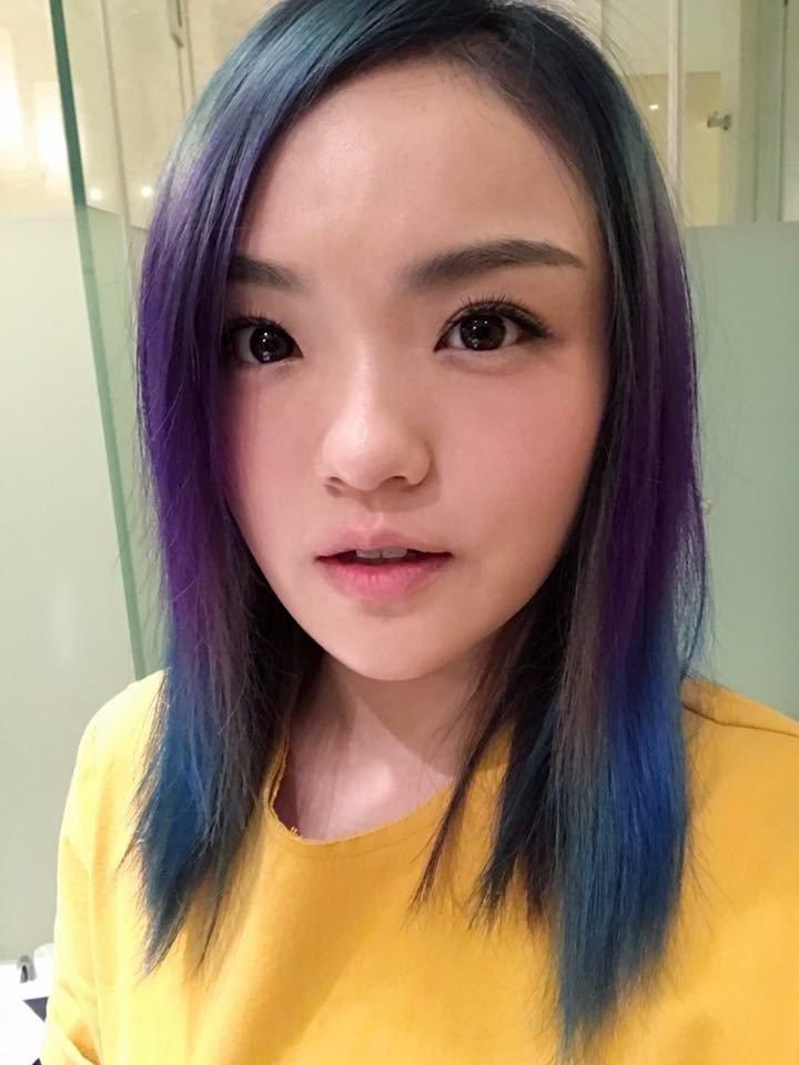 徐佳瑩自責沒完美演出。圖/摘自徐佳瑩臉書