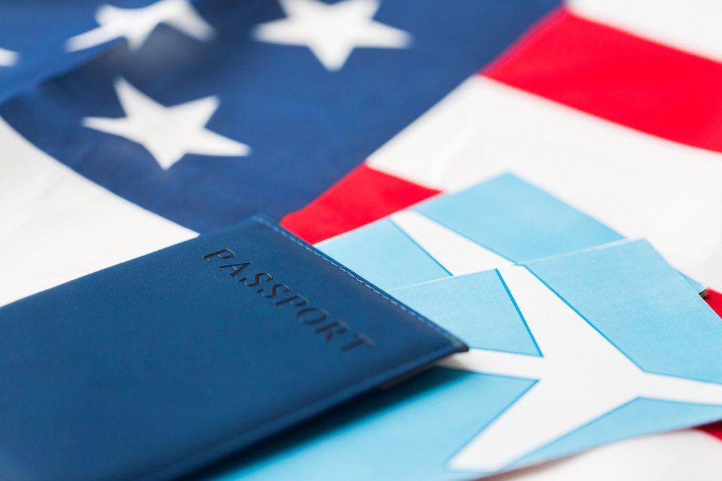 示意圖。美國政府和維權人士在法院達成庭外和解,依據協議內容,美政府必須聯絡那些受...