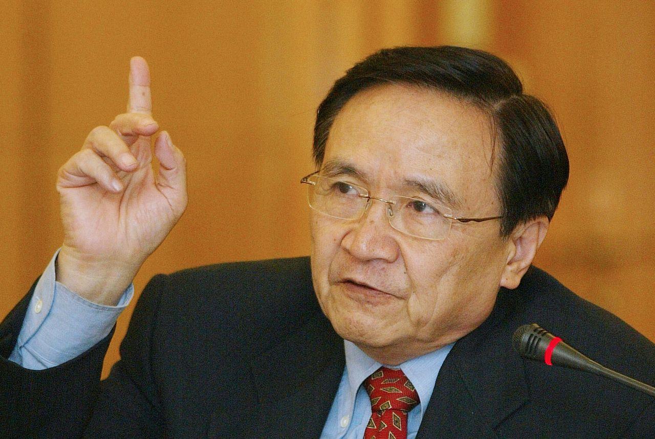 政大金融系教授殷乃平。 聯合報系資料照
