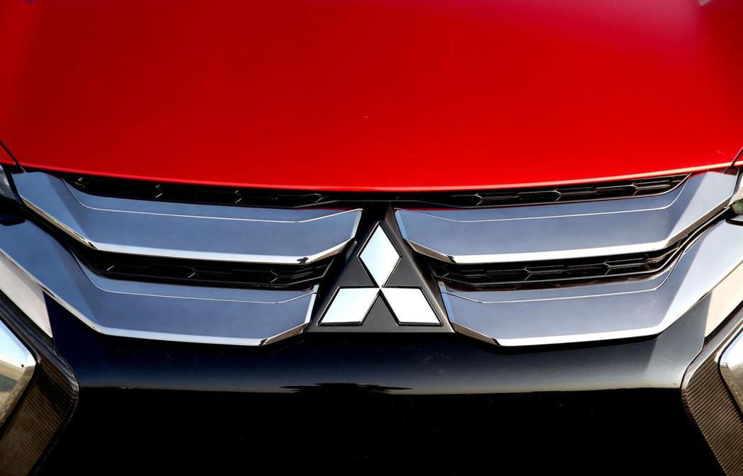 三菱首度獲得J.D. Power台灣地區新車銷售滿意度調查(SSI)冠軍。 圖/Mitsubishi提供