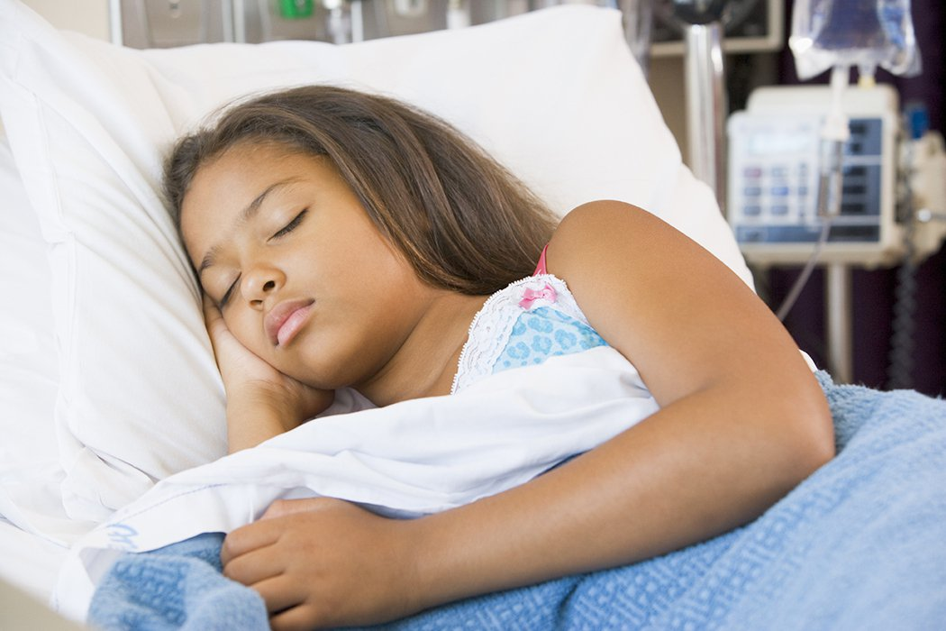 兒童暈厥的病人在門診並不少見;據研究高達15% 的孩童在青春期之前有過暈厥的經驗...