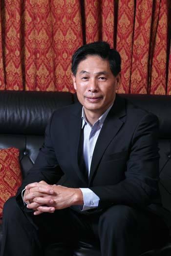 馬公市長葉竹林有實力問鼎2018澎湖縣長大座。