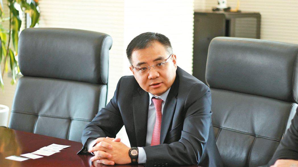 美國福特汽車8月24日宣布任命羅冠宏為福特汽車中國區董事長兼執行長,負責福特在大...