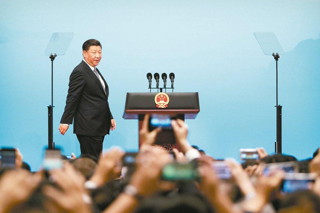 金磚峰會核試 平壤踩北京紅線