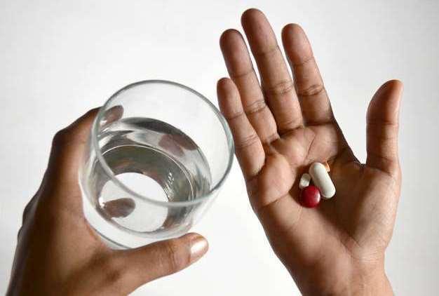 抗凝血藥示意圖。圖/ingimage