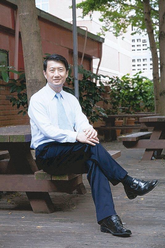 交大EMBA教授葉銀華。 圖/交大提供