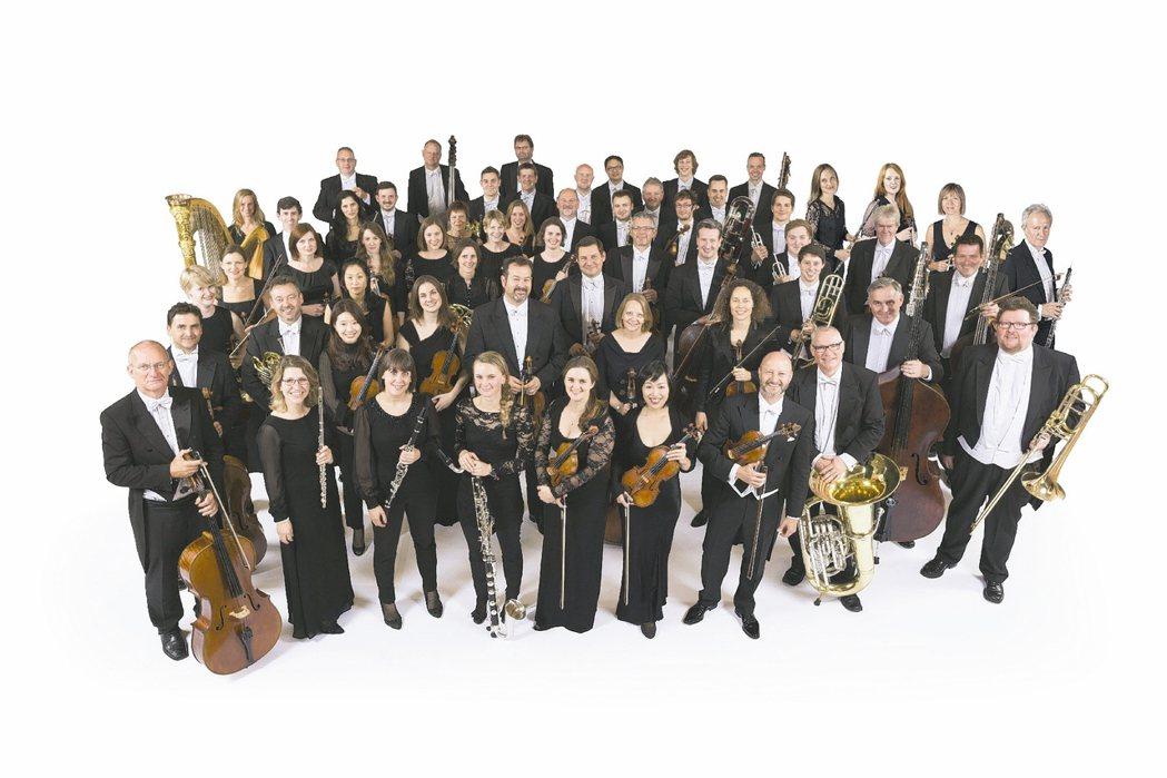 聞名全球的「英國皇家愛樂管弦樂團」,睽違四年,將於9月底再度來台。