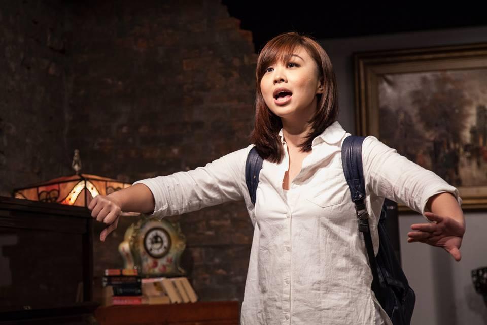 《不讀書俱樂部》成為第一齣登上韓國舞台的台灣音樂劇。 張仰瑄提供