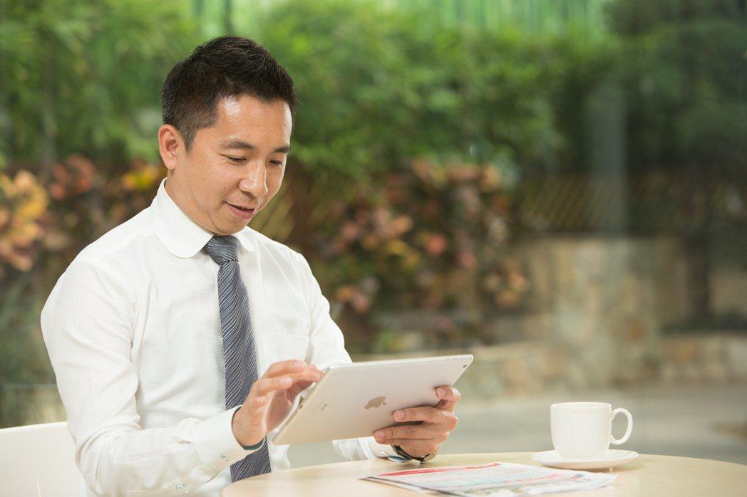 壽險業主打澳幣利變保單 宣告利率喊到3.72%