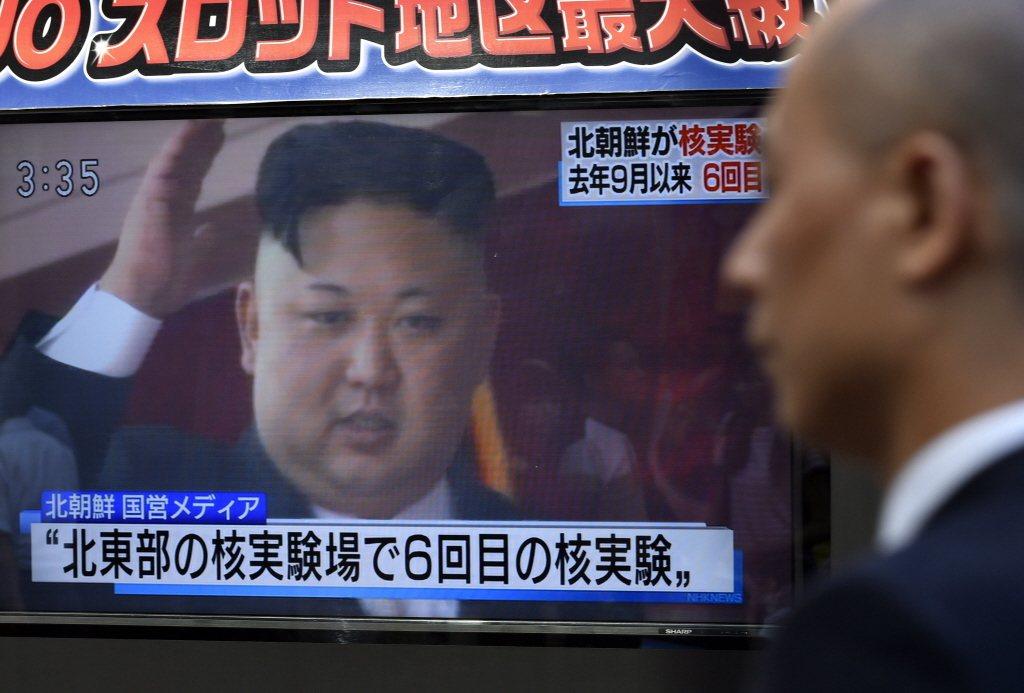 朝鮮半島緊張 日本政府研議4階段撤僑方案