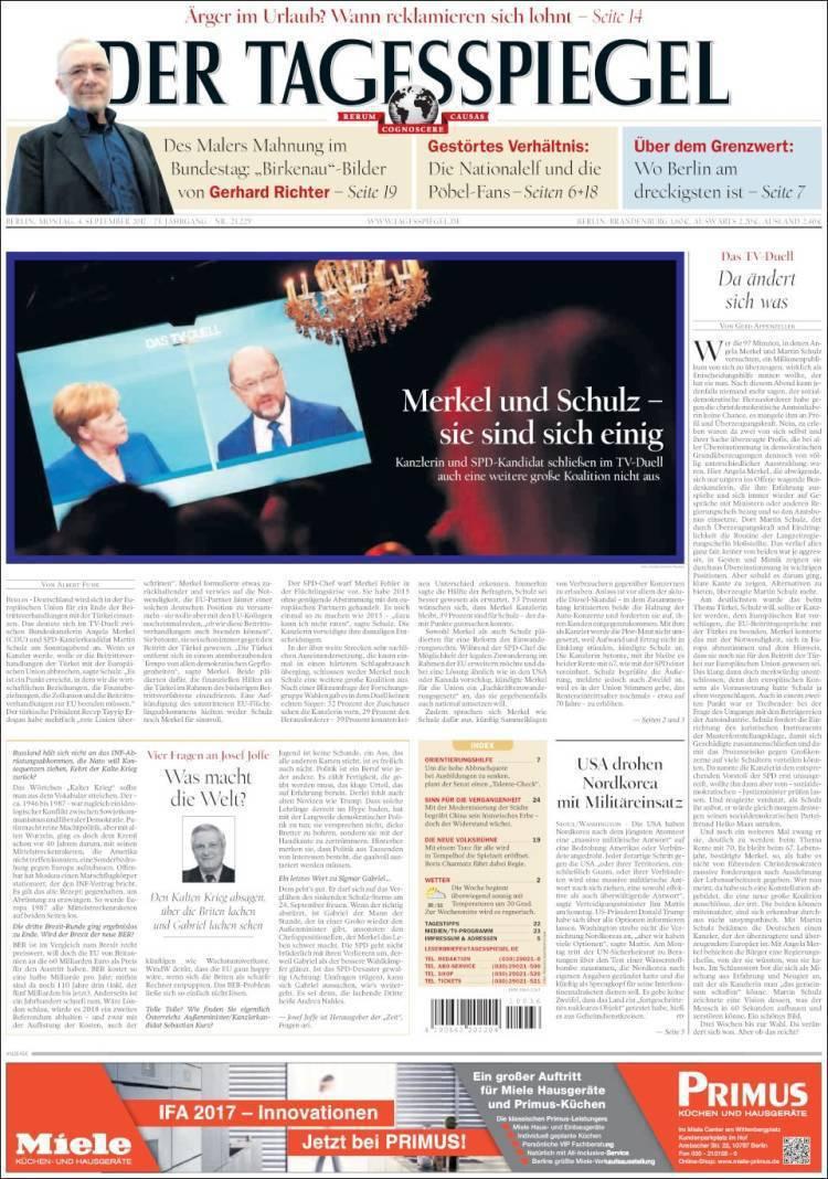 圖/《德國每日鏡報》
