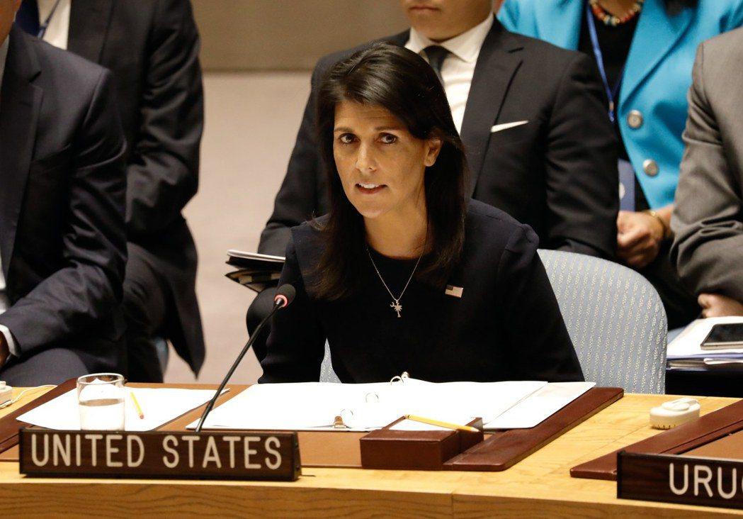 美駐UN大使:北韓「求戰」 傳日擬自韓撤僑